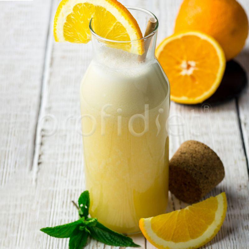 Pomarančový nápoj