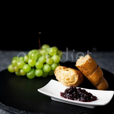 Proteínový croissant