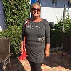 Eva (-13 kg)