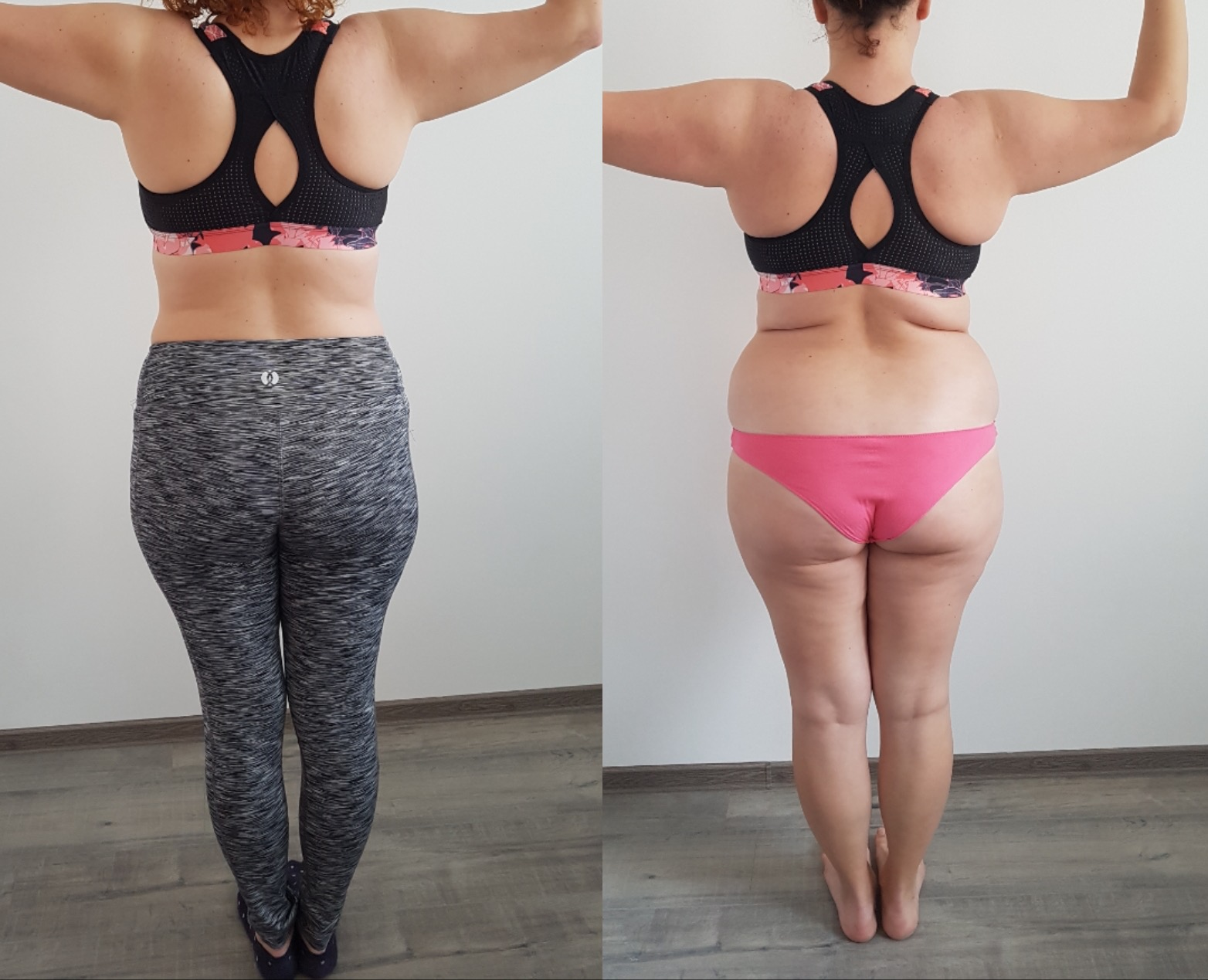 Lucia s Profidiet schudla 12kg
